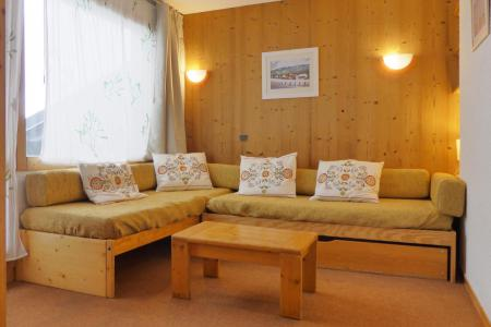 Location au ski Appartement duplex 3 pièces 8 personnes (B18) - Résidence Candide - Méribel-Mottaret