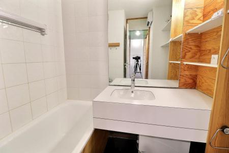 Location au ski Appartement 1 pièces 4 personnes (B07) - Résidence Candide - Méribel-Mottaret