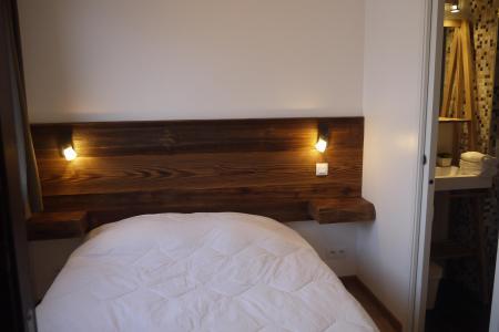 Location au ski Appartement 2 pièces 4 personnes (031) - Résidence Cembros - Méribel-Mottaret
