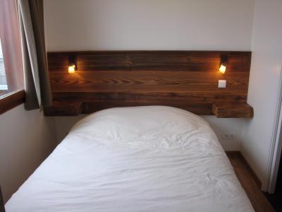 Location au ski Appartement 2 pièces 4 personnes (031) - Résidence Cembros - Méribel-Mottaret - Chambre