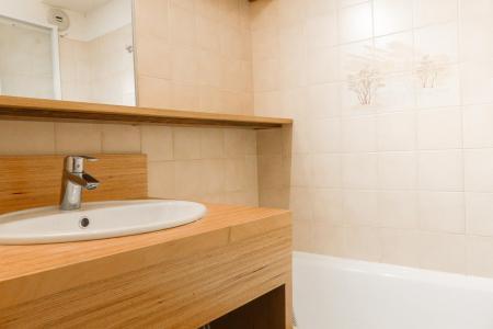 Location au ski Appartement 2 pièces 5 personnes (A1) - Résidence Cimes I - Méribel-Mottaret