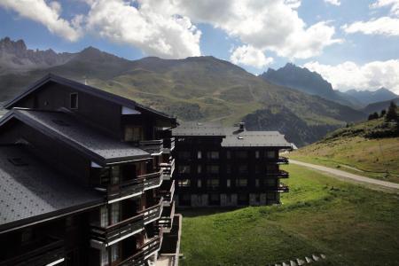 Location au ski Appartement 2 pièces 5 personnes (E02) - Résidence Cimes I - Méribel-Mottaret