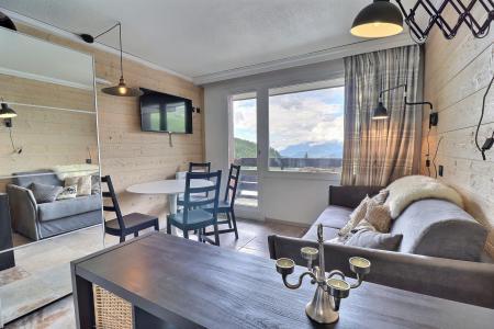 Location au ski Appartement 2 pièces 4 personnes (C49) - Résidence Creux de l'Ours Bleu - Méribel-Mottaret - Appartement