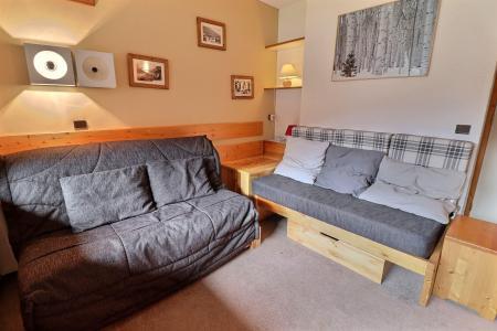 Rent in ski resort 2 room mezzanine apartment 5 people (062) - Résidence Dandy - Méribel-Mottaret - Apartment