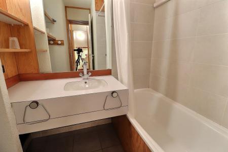 Location au ski Appartement 2 pièces mezzanine 5 personnes (062) - Résidence Dandy - Méribel-Mottaret - Appartement