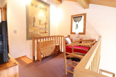 Location au ski Appartement duplex 4 pièces 8 personnes (009) - Résidence Florilège - Méribel-Mottaret