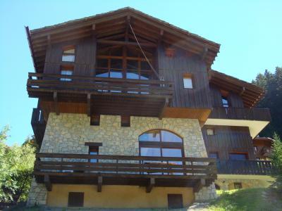 Location au ski Résidence Gaillard - Méribel-Mottaret