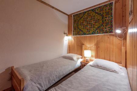 Location au ski Appartement 4 pièces 9 personnes (003) - Résidence Gaillard - Méribel-Mottaret