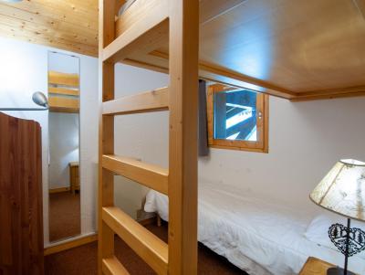 Ski verhuur Appartement 4 kamers 8 personen (005) - Résidence Gaillard - Méribel-Mottaret