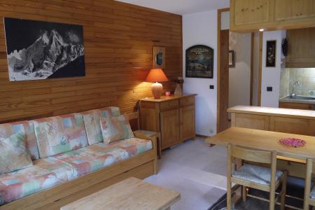 Location au ski Appartement 3 pièces 6 personnes (014) - Résidence Gébroulaz - Méribel-Mottaret