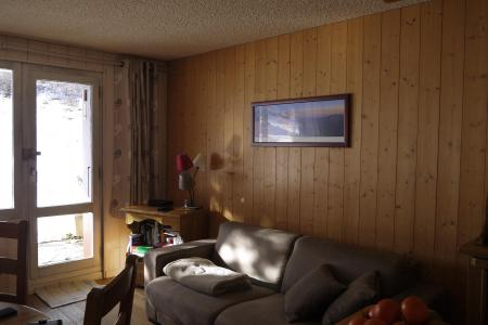Location au ski Appartement 3 pièces 6 personnes (011) - Résidence Gébroulaz - Méribel-Mottaret - Appartement