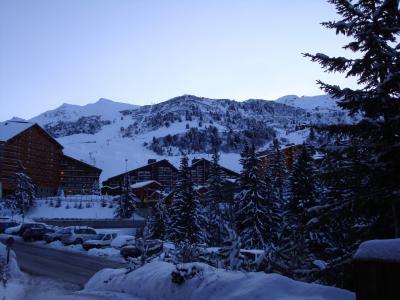 Location au ski Appartement 2 pièces 6 personnes (A02) - Résidence Grand Dou - Méribel-Mottaret