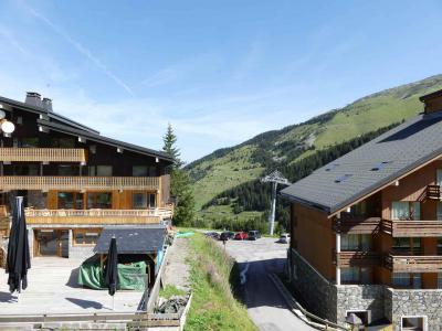 Location au ski Logement 1 pièces 3 personnes (GDR035) - Résidence Grande Rosière - Méribel-Mottaret