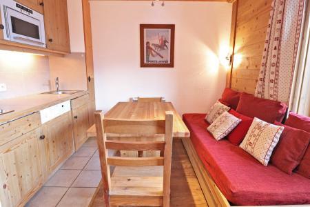Location au ski Studio divisible 3 personnes (35) - Résidence Grande Rosière - Méribel-Mottaret