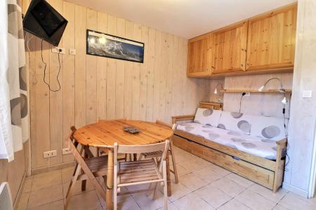 Location au ski Studio 4 personnes (27) - Résidence Grande Rosière - Méribel-Mottaret - Appartement