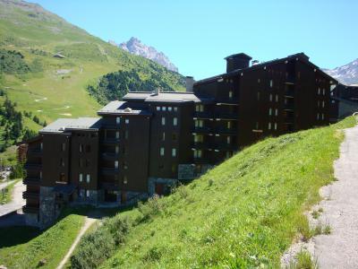 Location au ski Résidence l'Aiguille du Fruit - Méribel-Mottaret