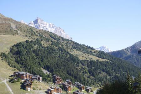Location au ski Appartement 2 pièces 5 personnes (08) - Résidence l'Aiguille du Fruit - Méribel-Mottaret