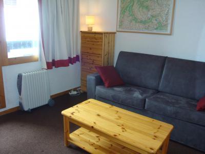 Location au ski Studio 4 personnes (04) - Résidence l'Aiguille du Fruit - Méribel-Mottaret
