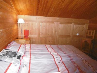 Location au ski Appartement duplex 3 pièces 6 personnes (1048) - Résidence l'Alpinéa - Méribel-Mottaret - Chambre