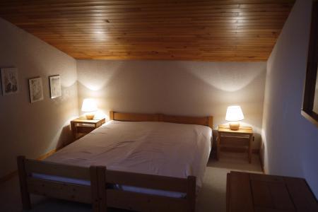 Location au ski Appartement duplex 3 pièces 8 personnes (12) - Résidence l'Arc en Ciel - Méribel-Mottaret