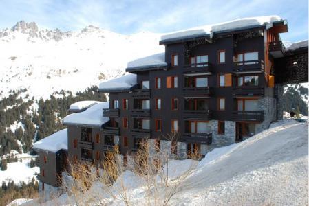 Location au ski Résidence l'Arc en Ciel - Méribel-Mottaret
