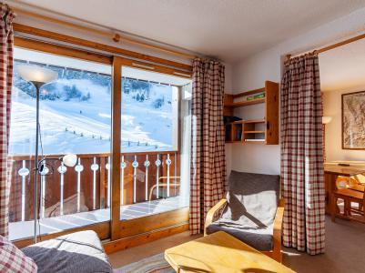Location au ski Appartement 3 pièces 6 personnes (011) - Résidence l'Olympie I - Méribel-Mottaret