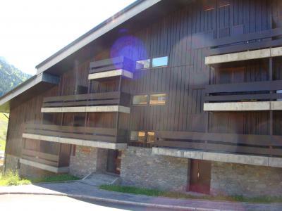 Location au ski Studio 3 personnes (019) - Résidence la Grande Rosière - Méribel-Mottaret