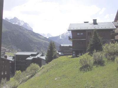Location au ski Appartement 2 pièces 6 personnes (015) - Résidence la Vanoise - Méribel-Mottaret