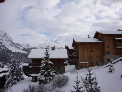 Location au ski Appartement 2 pièces 6 personnes (041) - Résidence la Vanoise - Méribel-Mottaret