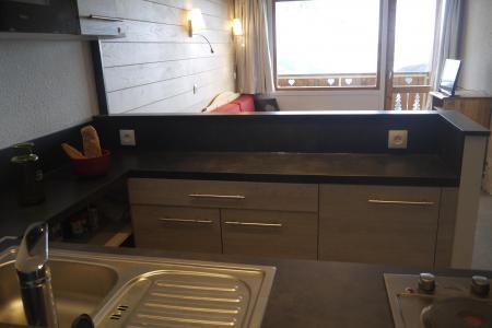Location au ski Appartement 3 pièces 6 personnes (013) - Résidence la Vanoise - Méribel-Mottaret