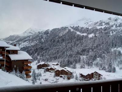 Location au ski Appartement 2 pièces 4 personnes (022) - Résidence Lama - Méribel-Mottaret
