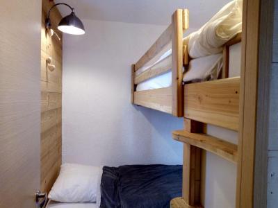 Location au ski Appartement 2 pièces 4 personnes (022) - Résidence Lama - Méribel-Mottaret - Appartement