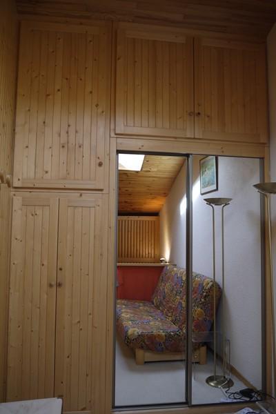 Location au ski Appartement 3 pièces 8 personnes (583) - Résidence le Boulevard - Méribel-Mottaret