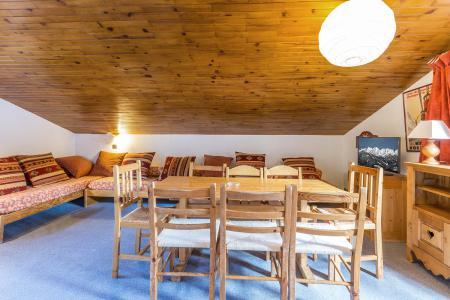 Location au ski Appartement 2 pièces 6 personnes (379) - Résidence le Boulevard - Méribel-Mottaret