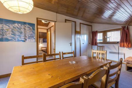 Location au ski Appartement 2 pièces 7 personnes (A18) - Résidence le Boulevard - Méribel-Mottaret