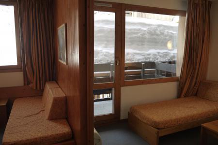 Location au ski Studio 4 personnes (D20) - Résidence le Boulevard - Méribel-Mottaret