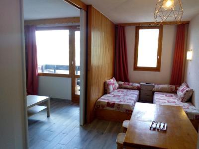 Location au ski Studio 4 personnes (B04) - Résidence le Boulevard - Méribel-Mottaret