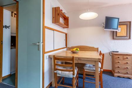 Location au ski Studio 4 personnes (C08) - Résidence le Boulevard - Méribel-Mottaret - Appartement