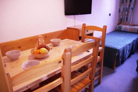 Location au ski Studio 4 personnes (05) - Résidence le Candide - Méribel-Mottaret