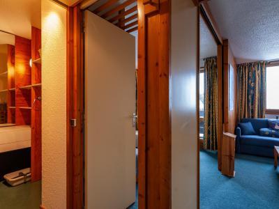 Location au ski Studio 4 personnes (20) - Résidence le Candide - Méribel-Mottaret