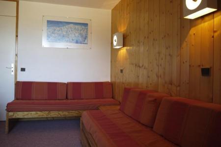 Location au ski Appartement 2 pièces 5 personnes (570) - Résidence le Creux de l'Ours A - Méribel-Mottaret