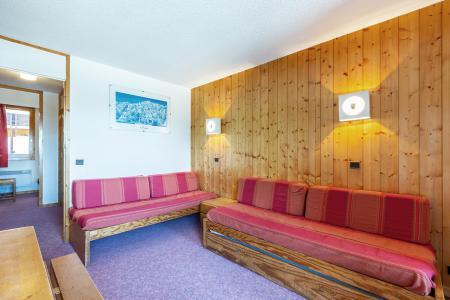 Location au ski Appartement 2 pièces 5 personnes (31) - Résidence le Creux de l'Ours A - Méribel-Mottaret