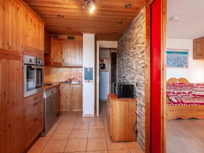 Location au ski Appartement 2 pièces 5 personnes (15) - Résidence le Creux de l'Ours A - Méribel-Mottaret