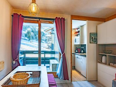 Location au ski Appartement 2 pièces 5 personnes (009) - Résidence le Creux de l'Ours B - Méribel-Mottaret