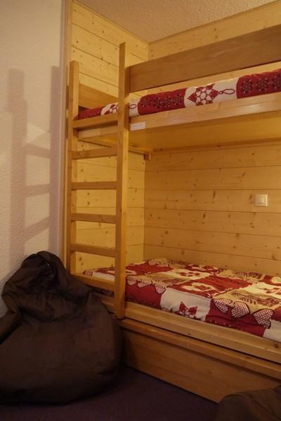 Location au ski Appartement 2 pièces 5 personnes (068) - Résidence le Creux de l'Ours D - Méribel-Mottaret