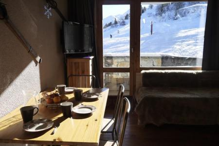 Location au ski Appartement 2 pièces 5 personnes (067) - Résidence le Creux de l'Ours D - Méribel-Mottaret