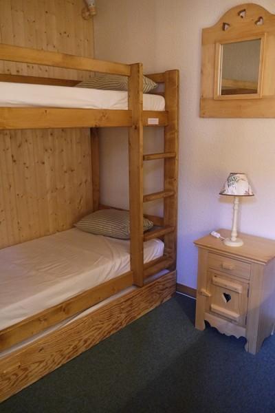 Location au ski Appartement 2 pièces 5 personnes (113) - Résidence le Creux de l'Ours D - Méribel-Mottaret