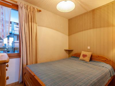 Location au ski Appartement 2 pièces 4 personnes (076) - Résidence le Creux de l'Ours D - Méribel-Mottaret