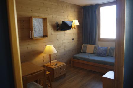 Location au ski Studio 4 personnes (599) - Résidence le Dandy - Méribel-Mottaret