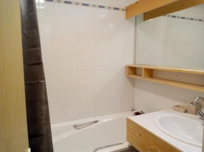 Location au ski Appartement 3 pièces 6 personnes (003) - Résidence le Florilège - Méribel-Mottaret
